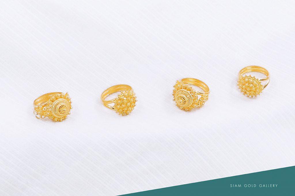 บ้านช่างทอง ทอง99 ทอง965 ทองเยาวราช ทองคำ siamgoldgallery